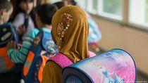 Jerman Bahas Larangan Berjilbab Buat Anak TK dan SD
