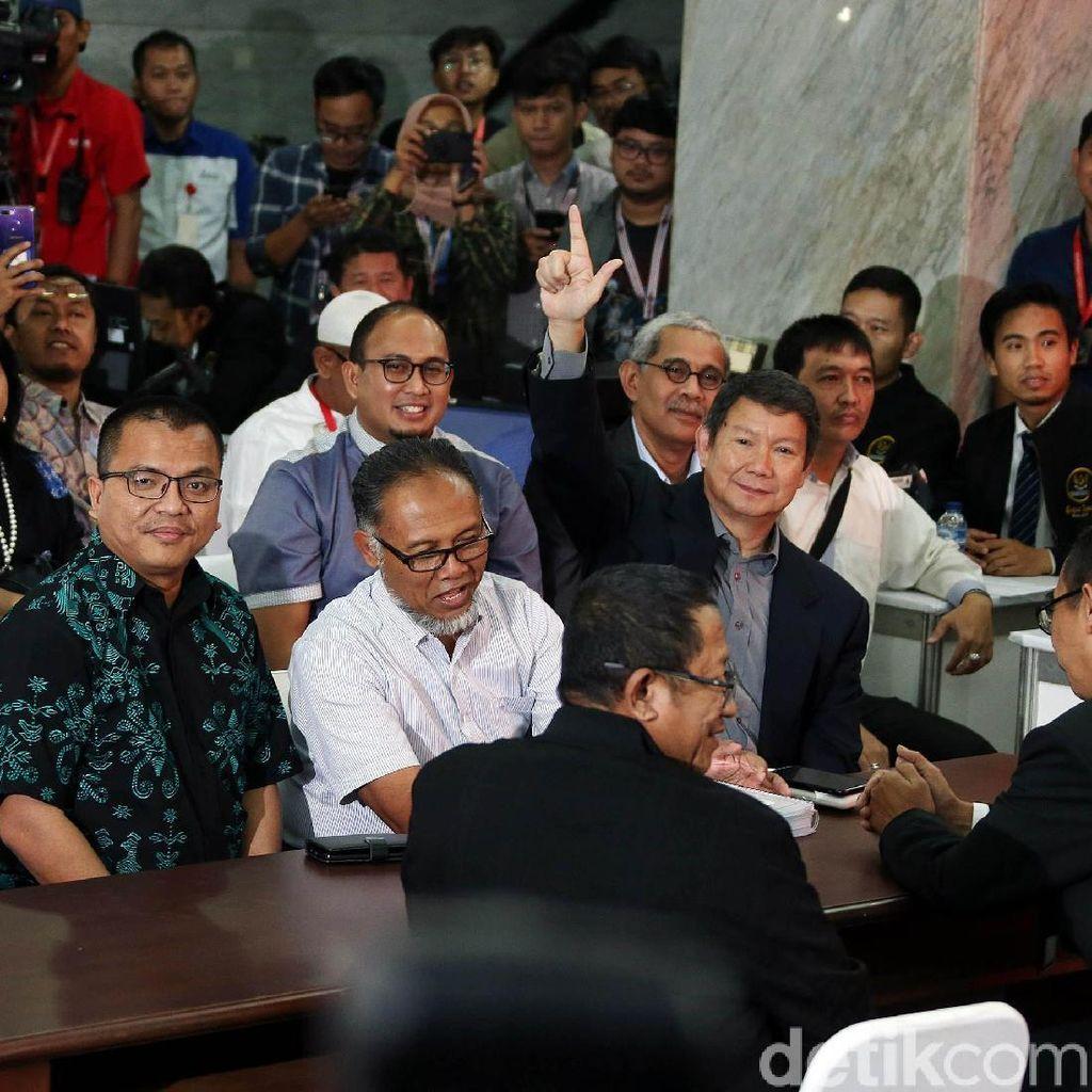 Tak Jadi Tim Hukum, Rikrik Eks Anggota TGUPP Anies Punya Tugas Khusus