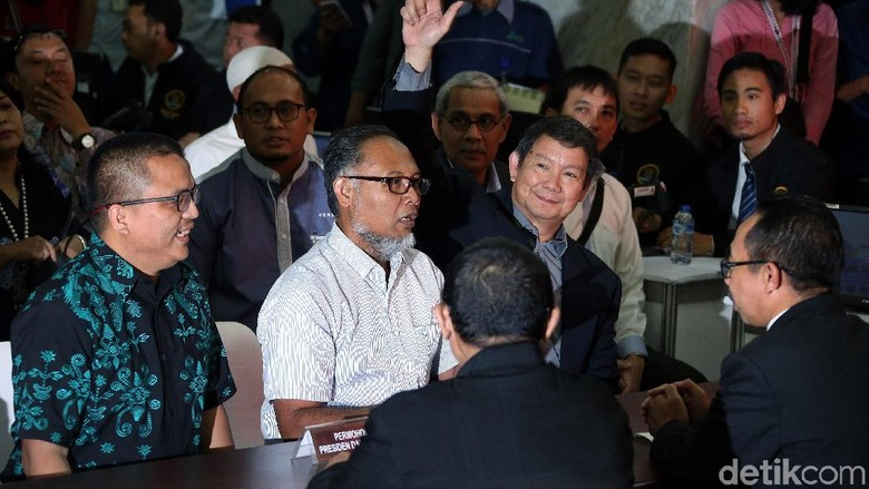 Bukti Gugatan Hasil Pilpres Prabowo ke MK Masih Bertabur Link Berita