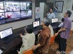 Telkom University Bangun Command Center dan Pasang Panic Buton di Kampus