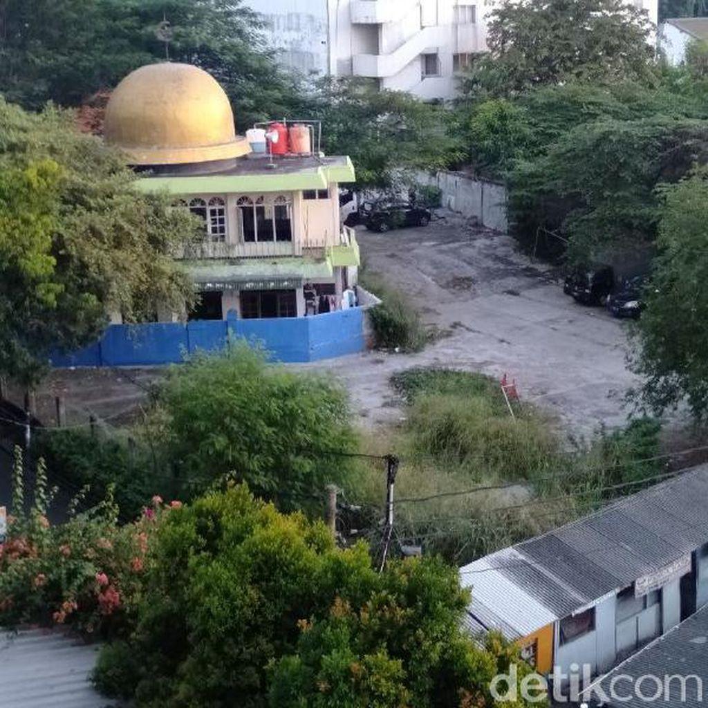 Polri Tindak Oknum Brimob yang Pukuli Perusuh di Kampung Bali Tanah Abang