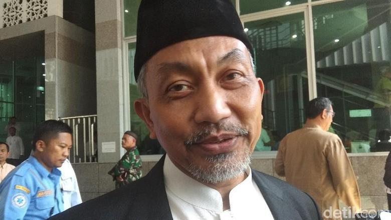 Syaikhu Singgung Komitmen Prabowo soal Wagub DKI: Tak Etis Jika Tak Ditepati