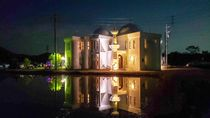 Cantiknya Masjid Gifu dan Ramadhan di Jepang