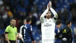 Madrid Terancam Ditinggal Sergio Ramos?