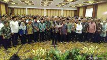 Pernyataan Kepala Daerah se-Jateng Tanggapi Situasi Politik Nasional