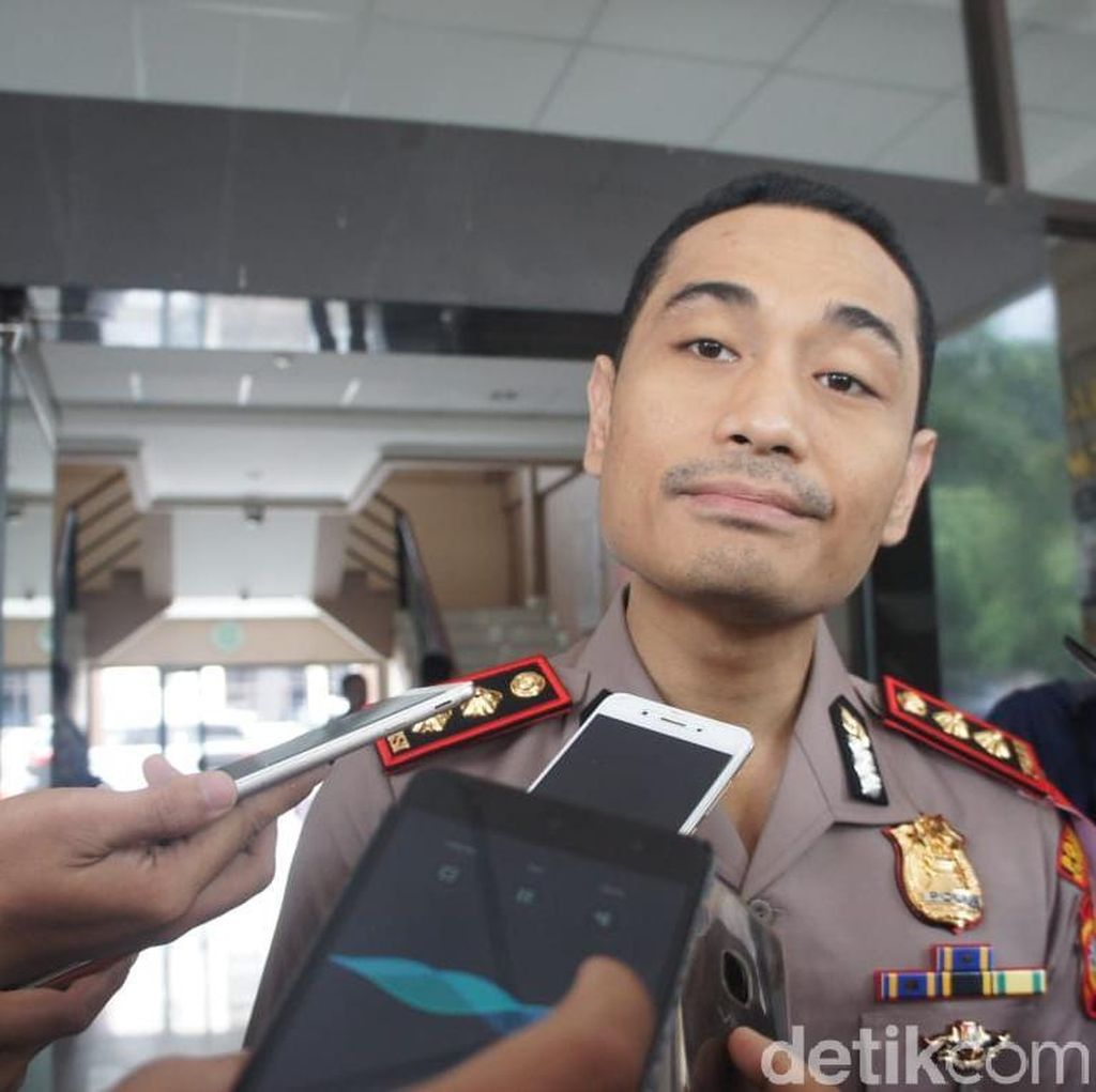 Dear Warga Karawang, Mau Mudik? Titip Kendaraan di Kantor Polisi Saja