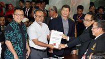Tim Prabowo soal Bukti Link Berita: Kami Yakin Punya Nilai Kebenaran