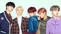 Idol grup AB6IX memang tergolong masih sangat baru.Dok. Instagram/ab6ix_official