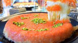 Jalebi hingga Knafeh, Hidangan Ramadhan Dari Pakistan dan Lebanon yang Unik