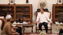Video: Alasan Jokowi Ingin Segera Bertemu Prabowo
