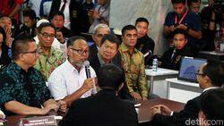 Tim Hukum Prabowo Ajukan 51 Bukti Gugatan Pilpres ke MK