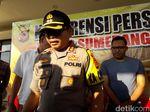 Polisi Tangkap Penyiar Radio Penyebar Hoaks Aparat Keparat