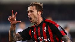 Janji Biglia Jika Milan ke Liga Champions: Jalan Kaki 40 Km