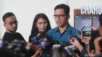 KPK Panggil Sofyan Basir Sebagai Tesangka Suap Proyek PLTU Riau-1