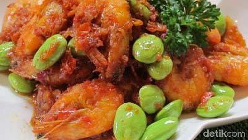 Pedas Mantap! 5 Resep Olahan Pete yang Bikin Tambah Nafsu Makan