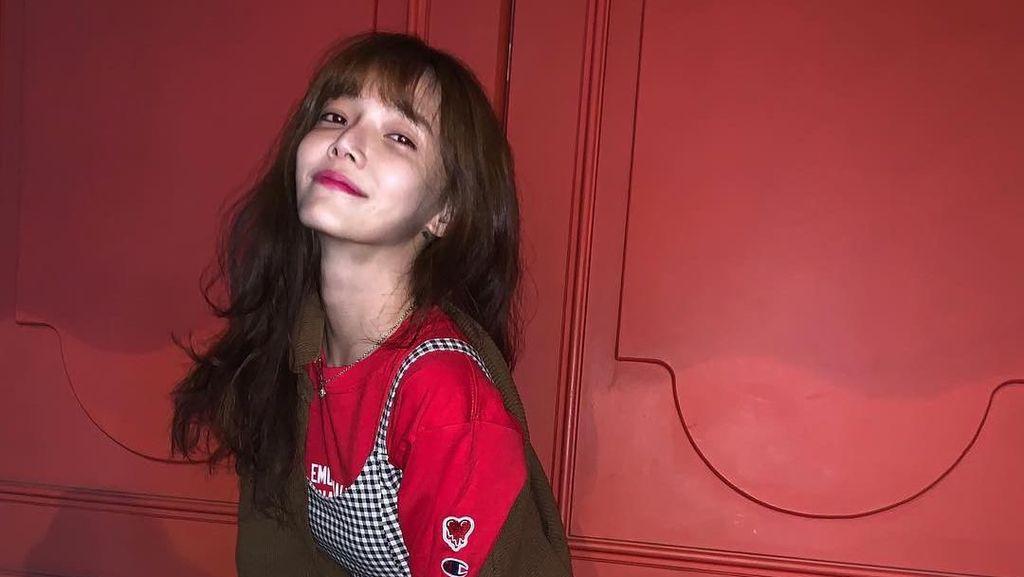 Jimin Kena Body Shaming Gegara Pamer Foto Pakai Baju Renang: Mirip Anak SD