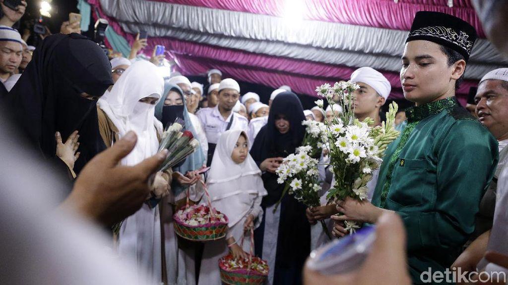 Arifin Ilham Meninggal di Malam Nuzulul Quran, Alvin: Allah Sudah Berkehendak