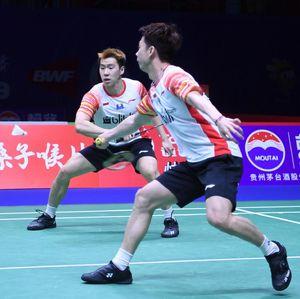 Piala Sudirman 2019: Susunan Pemain Indonesia vs Jepang