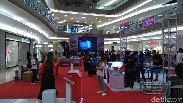 Telkomsel Gelar Acara buat Milenial di Surabaya