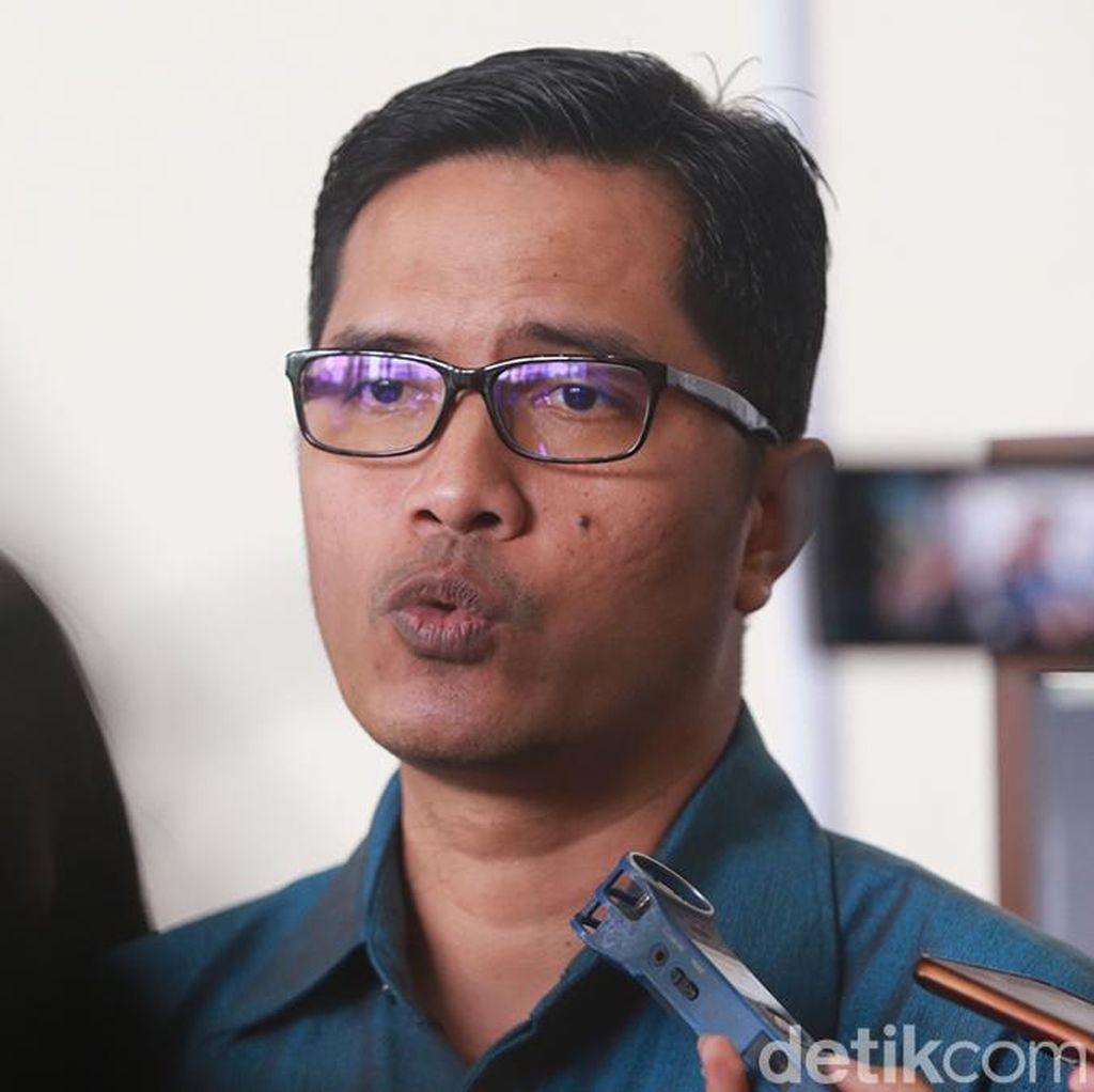 KPK Panggil Anggota DPR M Nasir Jadi Saksi Bowo Sidik Bulan Ini