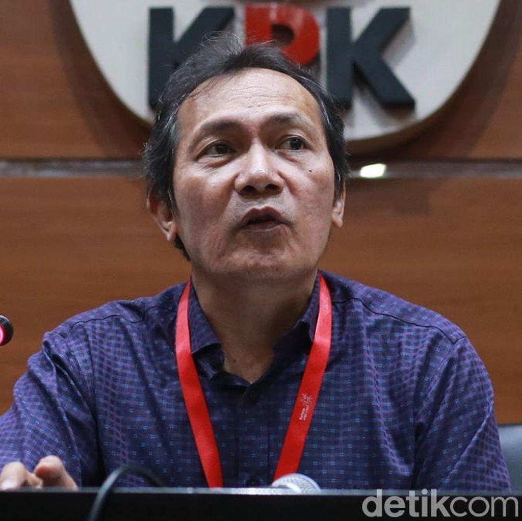 KPK Tetapkan GM Hyundai Tersangka Baru Kasus TPPU Eks Bupati Cirebon