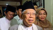 Maruf Nonton Sidang di Rumah Situbondo, Siap Terima Apa Pun Keputusan MK