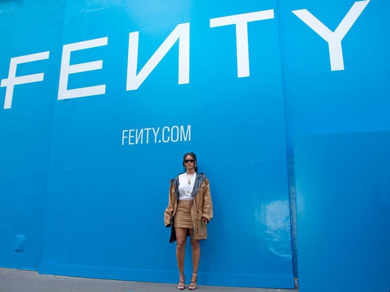 Foto: Aurelien Meunier/Getty Images For Fenty