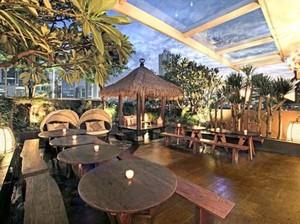 Di 5 Resto Ini Bisa Buka Puasa Romantis Bareng Pasangan