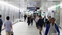 MRT Jakarta Mau Jual Saham di 2022