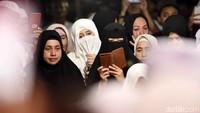 Istri Arifin Ilham: Tak Seperti Ditinggal Wafat, tapi Ditinggal Berdakwah