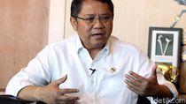 Rudiantara Galang Dana Bantu RS Pemerintah Atasi COVID-19, Yuk Ikutan!