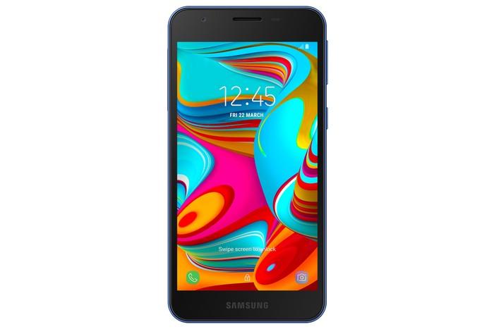Galaxy A2 Core. Foto: Samsung