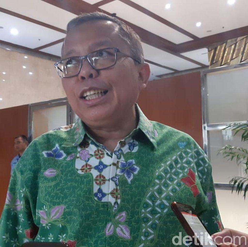 PPP Soal Jatah Menteri: Insyaallah Lebih dari 1 Kursi