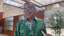 Tolak Pin Emas DPR 2019-2024, Sekjen PPP Bakal Pakai Pin KW