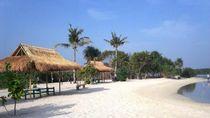 Pulau Cantik yang Tak jauh dari Jakarta