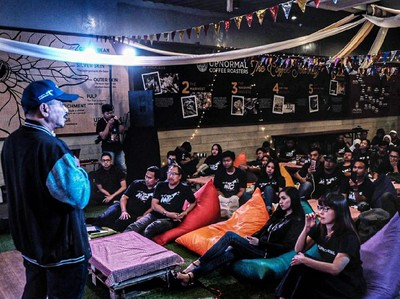 Menpar Ajak Milenial Promosi Wisata Kuliner di Daerah Masing-masing
