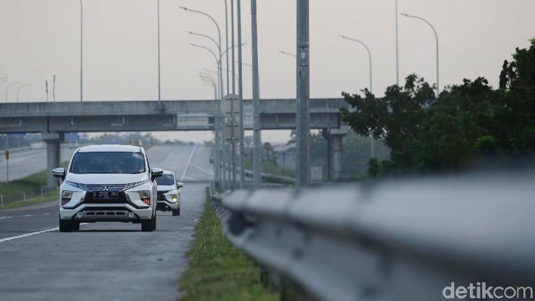 Tim detikcom melanjutkan perjalanan Ekspedisi Xpander 2.000 KM Jawa pada hari kedua, Kamis (23/5/2019). Pada hari kedua ini tim Ekspedisi Xpander 2.000 KM Jawa menempuh perjalanan sejauh 427,2 dari Semarang hingga ke Malang. Grandyos Zafna/detikcom