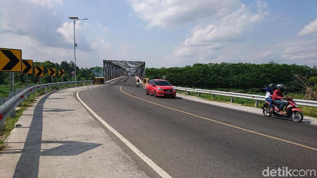 Pembangunan Jembatan Batam-Bintan Diusulkan Masuk APBN 2020