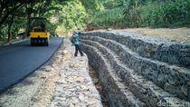 Hore, Jalur Penghubung Ponorogo-Pacitan Bisa Dilewati Pemudik