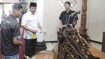 Jarik Masjid, Cara Warga Semarang Bersihkan Masjid Saat Ramadhan