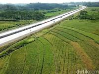Mulai Dibangun, Tarif Tol Semarang-Demak Rp 1.124/Km