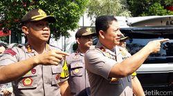 Prabowo-Sandi Ajukan Gugatan Siang Ini, 8 Kompi TNI-Polri Jaga Gedung MK