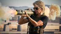 Tim Miller Jadi Sutradara Bintang Lintas Generasi di Terminator: Dark Fate