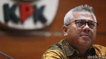 Ketua KPU Jelaskan Alasan KPU Tolak Permohonan PDIP soal PAW DPR