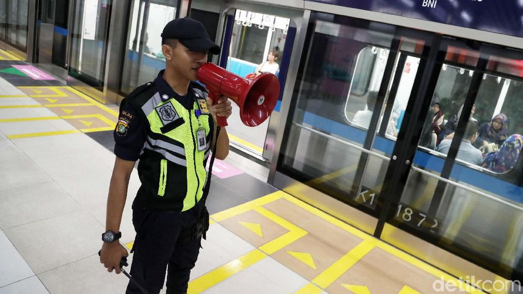 MRT Dinilai Belum Efektif Atasi Macet, Ini Sebabnya