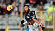 Italia Panas di Pekan Terakhir: Berebut Dua Tiket Liga Champions Tersisa