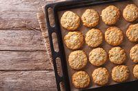 7 Resep Kue Kering Enak Buat Suguhan Tamu