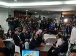 Tanpa Prabowo-Sandi, BPN Tiba di MK untuk Daftar Gugatan Pilpres