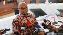 KPU: Kondisi Arief Budiman Baik, Masih Koordinasi dengan Kami