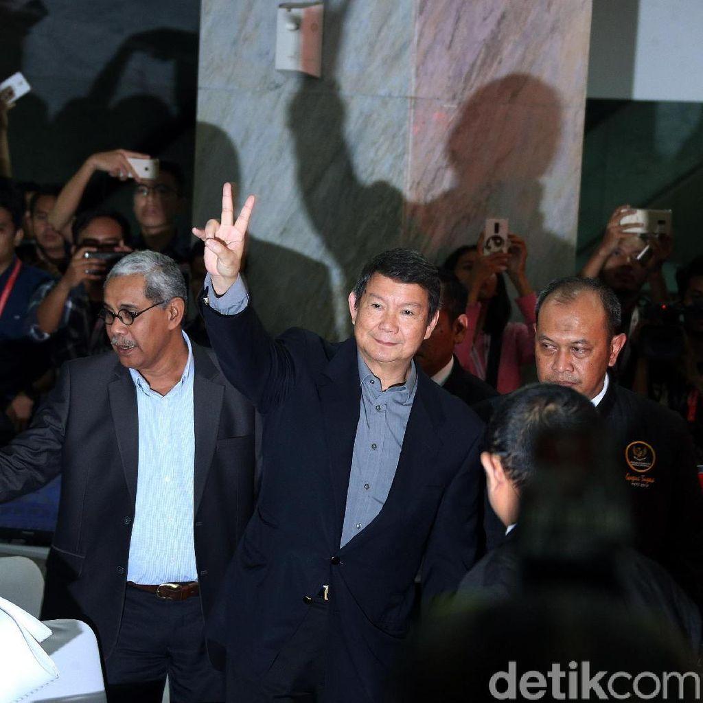 Soal Mahkamah Kalkulator, Tim Hukum Prabowo Kutip dari Yusril